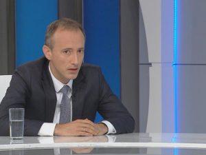Вълчев: Учителската заплата трябва да превишава средната за страната