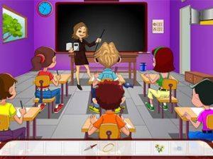 Как би изглеждала класната стая на бъдещето?