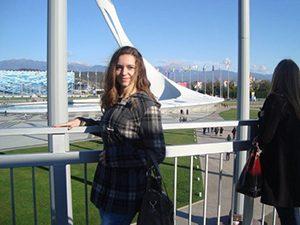 Ученичка от Пловдив в десетката на международен конкурс по руски език