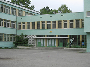 Дезинфекцират учебните заведения в Аспарухово