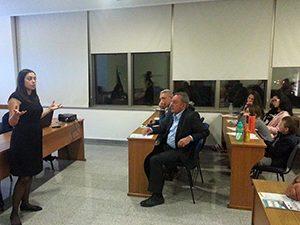 Семинар за български родители в Кипър
