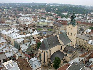 Влизането в облака промени условията за бизнес и подобри услугите за гражданите в Лвов