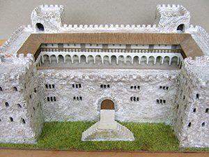 """Трети Национален ученически конкурс """"Българските архитектурни паметници и макети"""""""