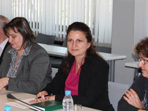 Мариана Банчева: По темата с програмите се спекулира