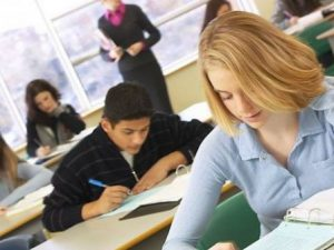 Седмокласниците средно с 43,95 точки по математика