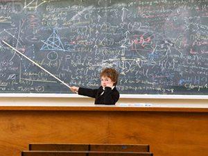 Лалета на НВО по математика за четвъртокласницитe