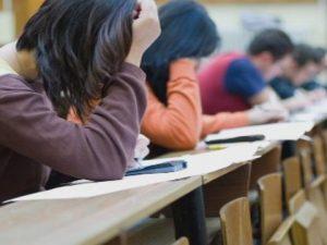 Първото класиране за гимназия си остава гарантирано и при опит за второ класиране