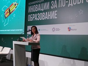 Министерството създава експериментална работа за 62 000 ученици