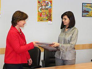 МОН и УНИЦЕФ подписаха споразумение за сътрудничество