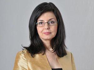 Меглена Кунева се съгласи да е министър