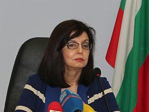 """Министерството се включи в кампанията """"Моят глас е важен"""""""