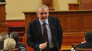 Депутат откри една камара грешки в законопроекти за българския език