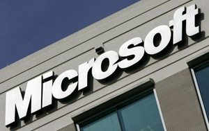 Майкрософт купува патенти от AOL
