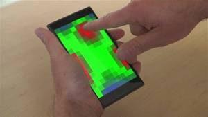 Microsoft създаде сензорния дисплей на бъдещето