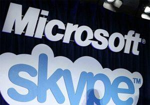 Разрешиха на Майкрософт да купи Скайп