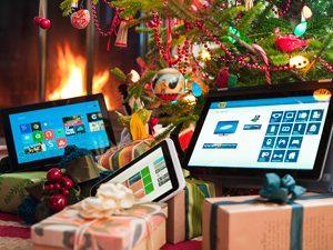 Microsoft ти помага да пазаруваш по празниците!