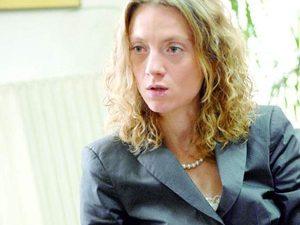 Милена Дамянова: Справянето с агресията трябва да е училищна политика