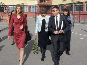 Зам.-министър Дамянова даде старт на Световната седмица по предприемачество