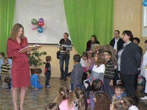 Откриха детска библиотека в Габрово
