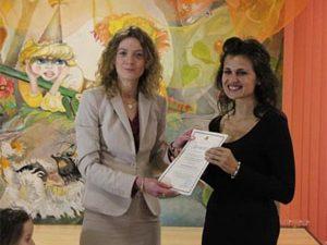 Наградиха призьорите в Национален конкурс за добри педагогически практики