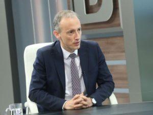 Красимир Вълчев: Втората стъпка на увеличението на учителските заплати ще е догодина