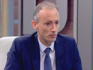 Красимир Вълчев: От образователната система липсват над 200 хил. деца