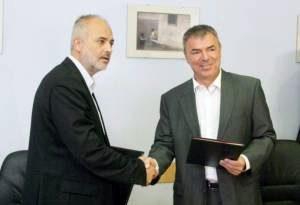 Министри подписаха споразумение за обмен на информация