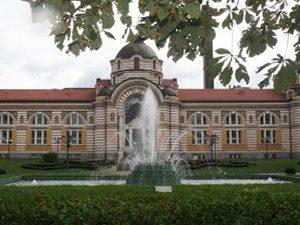 Пролетно училище в Музея за история на София