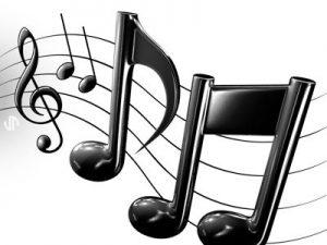 """Музикална игра """"Ключът на музиката"""""""