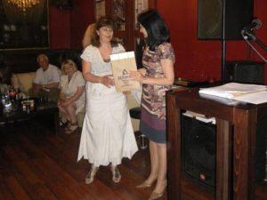 Зам-министър награди училища, участвали активно в конкурс