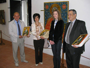МОМН награди трима училищни директори