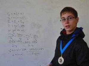 125 медала на международни състезания за ученици от столични училища