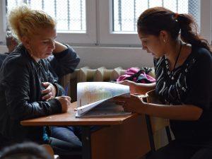 Ромите стават по-образовани