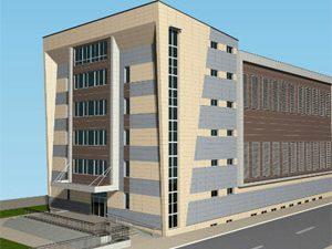 Готов е проектът за разширение на гимназия в Бургас