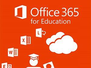 Как да станем иновативно училище с облачна услуга Office 365
