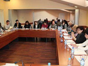Министърът: Акцентираме на стратегията за развитие на педагогическите кадри