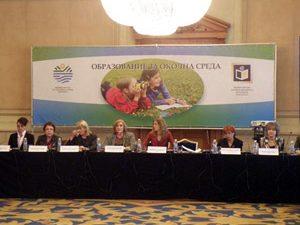 Милена Дамянова: Темите за опазване на околната среда са важни за учебните програми