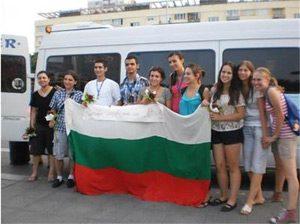 Два златни медала за България от олимпиадата по лингвистика