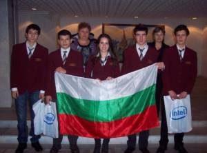Обрахме медалите на олимпиада в Казахстан