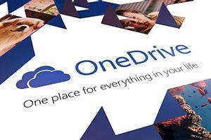 Microsoft увеличава размера на свободното пространство в OneDrive