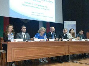 Във Варна се проведе информационен ден по ОП НОИР