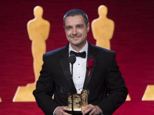 """ВТУ търси сътрудничество с носителя на технологичен """"Оскар"""""""