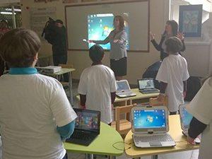 Проф. Клисарова: Учениците са готови за новите технологични предизвикателства