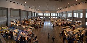 В Пловдив се провежда XIX международен панаир на учебните предприятия
