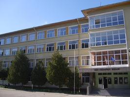 Училище подготвя изложби по международен проект
