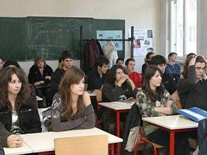 Учениците ще си избират няколко предмета в гимназията