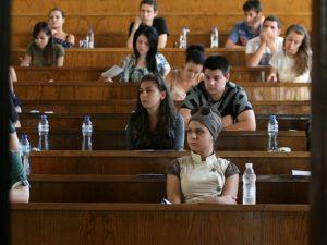 Педагогиката надмина правото по брой студенти