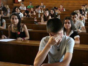 Търсят се още 36 877 студенти за стаж
