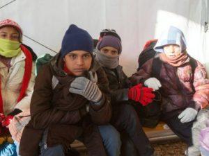 Марин льо Пен : Мигрантите да плащат за обучението на децата си!
