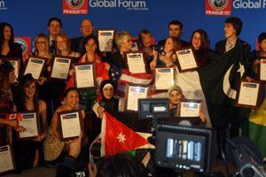 """Отличените проекти на Глобалния форум на Майкрософт """"Партньори в познанието"""""""
